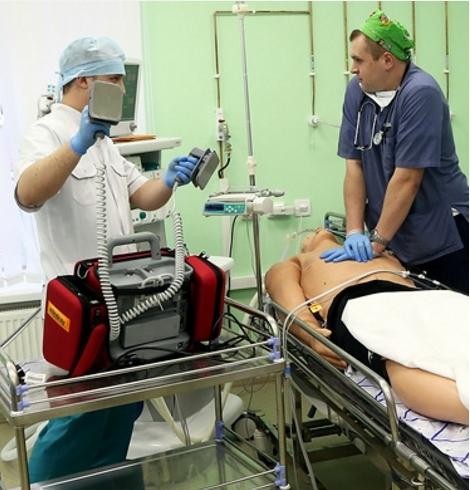Синтомед - Симуляционное обучение в медицине